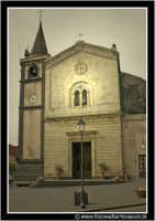 Nicolosi: Chiesa Madre.  - Nicolosi (3265 clic)
