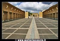 Gibellina: Piazza dei fasci dei lavoratori di Gibellina.  - Gibellina (5458 clic)