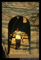 Acicastello: L'entrata al Castello.  - Aci castello (2925 clic)