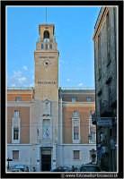 Enna: Palazzo della Provincia.  - Enna (2220 clic)