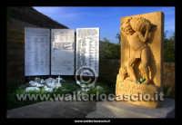Caltanissetta. Reportage sulle miniere di Zolfo di Caltanissetta. Cimitero dei Carusi, morti nelle miniere.  - Caltanissetta (3790 clic)