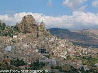 Panorama di Gagliano Castelferrato.  - Gagliano castelferrato (4579 clic)