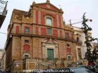 Chiesa di S. Agataal Collegio.   - Caltanissetta (3364 clic)