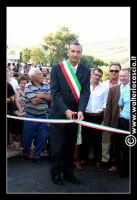 Gagliano Castelferrato: 01 Luglio 2007. Inaugurazione delle nuove Piscine NAIADI.Il taglio del nastro del Sig. Sindaco Dott. Salvatore Prinzi.  - Gagliano castelferrato (3321 clic)