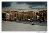 Catania, Piazza Dante.  - Catania (2167 clic)