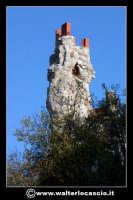 Caltanissetta. Castello di Pietrarossa. Foto di Walter Lo Cascio www.walterlocascio.it  - Caltanissetta (1827 clic)