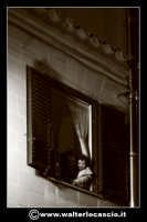 Pietraperzia. Venerdi' Santo 21-03-2008. U Signuri di li fasci.  Foto Walter Lo Cascio www.walterlocascio.it   - Pietraperzia (1533 clic)