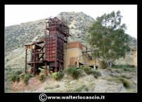Caltanissetta: Reportage fotografico sulle miniere di Caltanissetta. Miniera Saponaro Garibaldi.  - Caltanissetta (2210 clic)