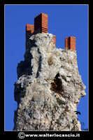 Caltanissetta. Castello di Pietrarossa. Foto di Walter Lo Cascio www.walterlocascio.it  - Caltanissetta (1861 clic)