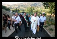 Gagliano Castelferrato: 01 Luglio 2007. Inaugurazione delle nuove Piscine NAIADI.  - Gagliano castelferrato (13767 clic)