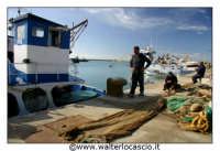 Licata : Porto di Licata. Vita di pescatori. Foto Walter Lo Cascio www.walterlocascio.it   - Licata (3585 clic)
