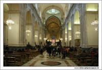 Catania, Duomo di Sant'Agata. Interno, navata centrale.  - Catania (4860 clic)