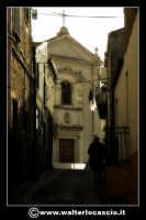 Caltanissetta. Chiesa di San Giovanni al Quartiere Angeli. Foto di Walter Lo Cascio www.walterlocascio.it  - Caltanissetta (3015 clic)