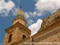 Campanile della Chiesa Madre.  - Gagliano castelferrato (4685 clic)