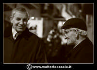 Pietraperzia. Venerdi' Santo 21-03-2008. U Signuri di li fasci.  Foto Walter Lo Cascio www.walterlocascio.it   - Pietraperzia (1688 clic)