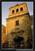 Enna: Santuario di San Giuseppe.  - Enna (3255 clic)