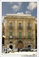 Nicosia: Palazzo Nicosia (di fronte al Municipio) Secolo XX.  - Nicosia (3559 clic)