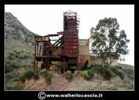 Caltanissetta: Reportage fotografico sulle miniere di Caltanissetta. Miniera Saponaro Garibaldi.  - Caltanissetta (2598 clic)