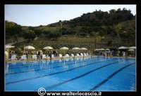 Gagliano Castelferrato: 01 Luglio 2007. Inaugurazione delle nuove Piscine NAIADI. Particolare della piscina grande.  - Gagliano castelferrato (1983 clic)