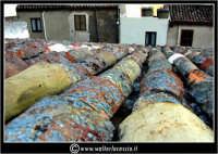 Sutera. Scorci del paese. coppi siciliani.  www.walterlocascio.it Walter Lo Cascio  - Sutera (3035 clic)