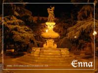 Fontana.  - Enna (3283 clic)