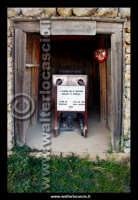 Caltanissetta. Reportage sulle miniere di Zolfo di Caltanissetta. Cimitero dei Carusi, morti nelle miniere. IL carrello della miniera.  - Caltanissetta (2640 clic)