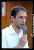 Gagliano Castelferrato: 01 Luglio 2007. Inaugurazione delle nuove Piscine NAIADI. Discorso inaugurale dell'Ing. Giunta, progettista dei lavori delle piscine NAIADI.  - Gagliano castelferrato (4166 clic)