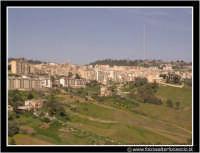 Caltanissetta: Panorama della città: quartiere Stazzone.  - Caltanissetta (6886 clic)