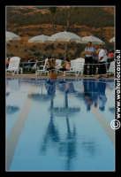 Gagliano Castelferrato: 01 Luglio 2007. Inaugurazione delle nuove Piscine NAIADI. Particolare della piscina grande.  - Gagliano castelferrato (2191 clic)
