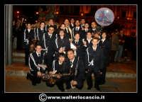 Caltanissetta. La settimana Santa a Caltanissetta. La banda musicale di Racalmuto (AG).  - Caltanissetta (5622 clic)