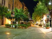 Via principe di Belmonte.  - Palermo (6919 clic)