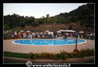 Gagliano Castelferrato: 01 Luglio 2007. Inaugurazione delle nuove Piscine NAIADI. Scorcio della piscina piccola per i bambini.  - Gagliano castelferrato (2573 clic)