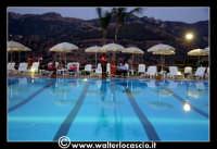 Gagliano Castelferrato: 01 Luglio 2007. Inaugurazione delle nuove Piscine NAIADI. Scorcio della piscina grande.  - Gagliano castelferrato (2081 clic)