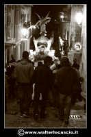 Pietraperzia. Venerdi' Santo 21-03-2008. U Signuri di li fasci.  Foto Walter Lo Cascio www.walterlocascio.it   - Pietraperzia (1345 clic)