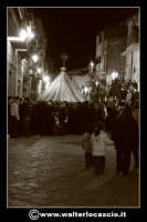 Pietraperzia. Venerdi' Santo 21-03-2008. U Signuri di li fasci. Foto Walter Lo Cascio www.walterlocascio.it    - Pietraperzia (1458 clic)