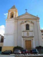 Chiesa di S.Giovanni, nel quartiere Angeli.  - Caltanissetta (3231 clic)