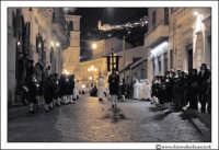Agira: Venerdì Santo. Processione in Piazza Garabaldi.  - Agira (3352 clic)