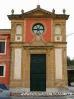Chiesadi San Michele.  - Caltanissetta (3253 clic)