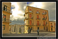 Caltanissetta: Angolo di Via XX Settembre.  - Caltanissetta (3432 clic)