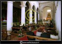 Licata: Chiesa Santa Maria La Vetere, interno. Secono XIII, XVIII.  - Licata (5773 clic)