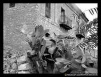 Antico casale a Santa caterina Villarmosa.  - Santa caterina villarmosa (3649 clic)
