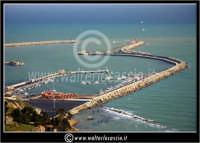 Licata: Il nuovo porto di Licata. Veduta panoramica. #1 LICATA Walter Lo Cascio