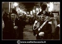 Pietraperzia. Venerdi' Santo 21-03-2008. U Signuri di li fasci.    - Pietraperzia (1488 clic)