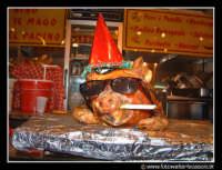 Termini Imerese: Carnevale 2001. Porchetta carnescialesca.   - Termini imerese (7517 clic)