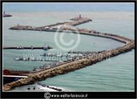 Licata: Il nuovo porto di Licata. Veduta panoramica. #2 www.walterlocascio.it Walter Lo Cascio  - Licata (2740 clic)