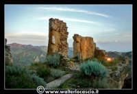 Gagliano Castelferrato. Il Castello di Gagliano.  - Gagliano castelferrato (4329 clic)