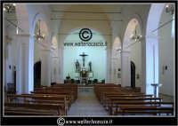 Sutera. La chiesa di San Paolino.  - Sutera (2607 clic)