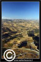 Sutera. Campagne suteresi. Foto Walter Lo Cascio www.walterlocascio.it   - Sutera (4903 clic)
