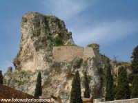 Castello di Pietrarossa.  - Caltanissetta (3425 clic)