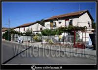 Caltanissetta: Villaggio Santa Barbara. Abitazioni del Villaggio. CALTANISSETTA Walter Lo Cascio